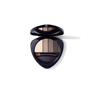 Dr Hauschka Eye and Brow Palette Stone