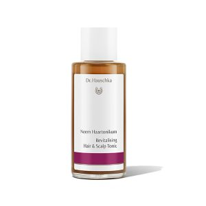 Dr Hauschka Revitalising Hair and Scalp Toner