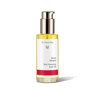 Dr Hauschka Rose Nurturing Body Oil