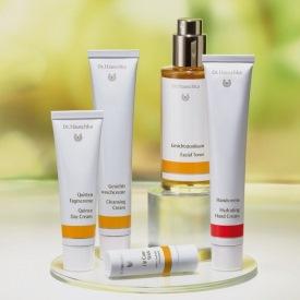 Dr Hauschka Skin Care